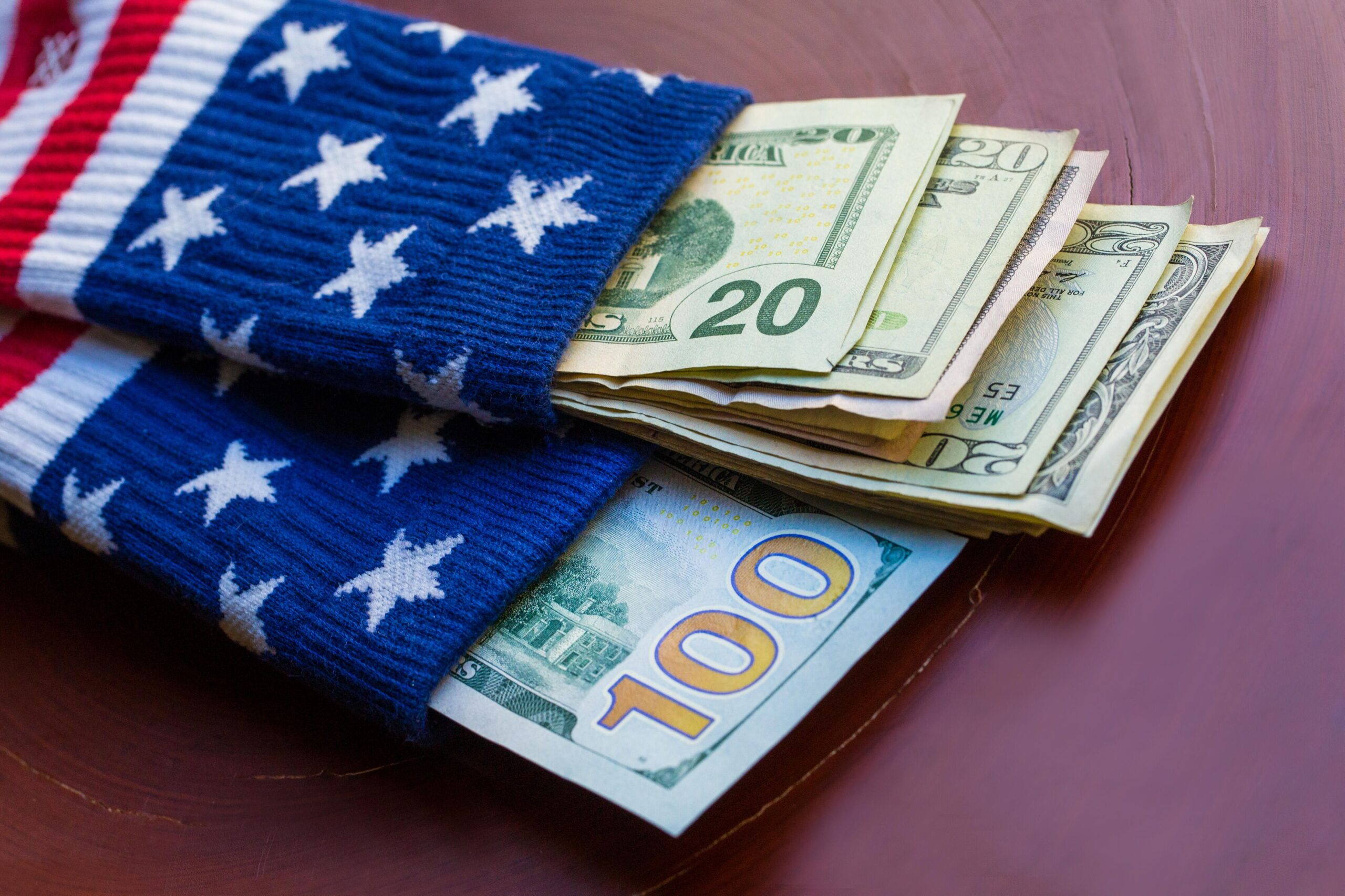 Stimulus checks and child support: Who may get an extra ...